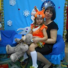 Елена Кабанец