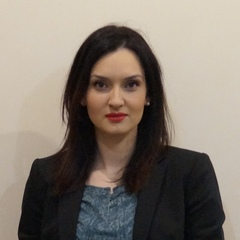 Katarina Lekic
