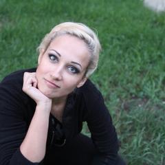 Нина Масленникова