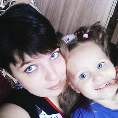 Екатерина Забелина