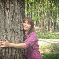 Irina Olxovich