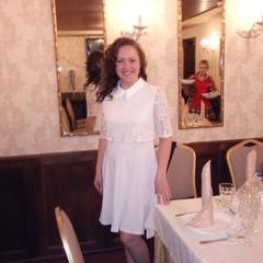 Татьяна Федченко