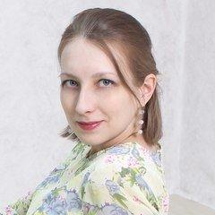 Ольга Батаева