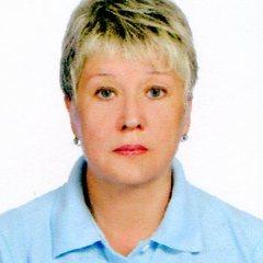 Лидия Удовиченко