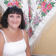 Марина Брусенцева