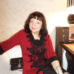 Анастасия Янина