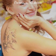 Анна Шнейдер