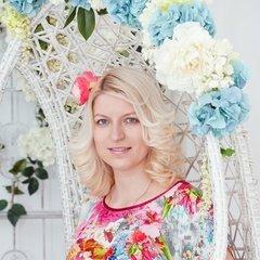 Анастасия Ананьева