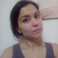 Виктория Грибанова