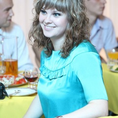 Анастасия Венедиктова