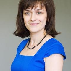 Александра Волгапкина