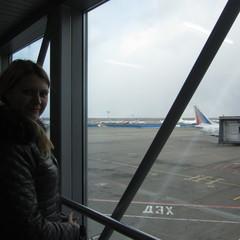 Марина Вторникова