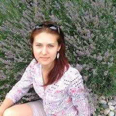Евгения Хрекова