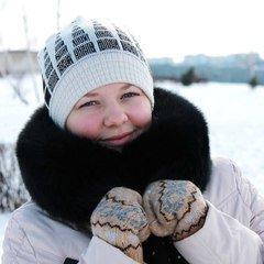 Елена Битаева