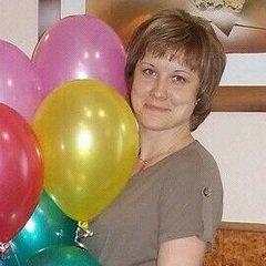 Надежда Скрипниченко
