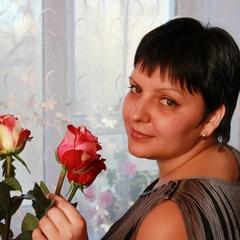 Людмила Терехова