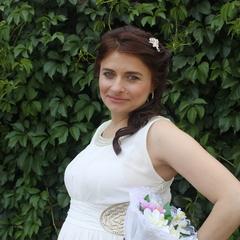 Тамара Бурда