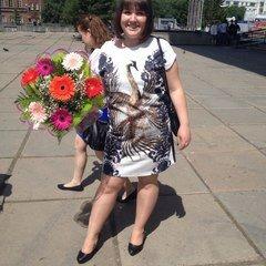 Юлия Мананникова
