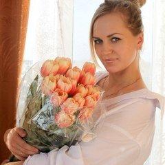 Маша Нефедова