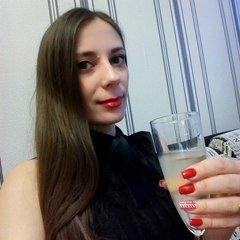 Эвелина Михеева