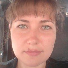 Ирина Едуш