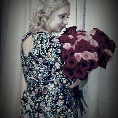 Мария Кармушева