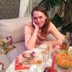 Наталья Стадницкая