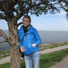 Лиана Левченко
