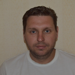 Антон Молчановский