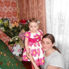 Любовь Федяева