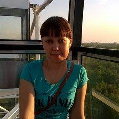 Алия Кучкарова