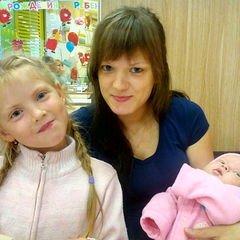 Анна Якушенкова
