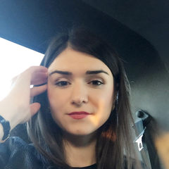 Инара Кулиева