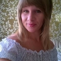 Яна Журавлева