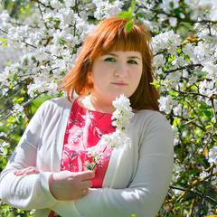 Надежда Мухамедьярова-Александрова