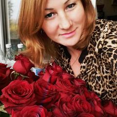 Мария Кулгина
