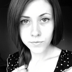Анастасия Петяшина