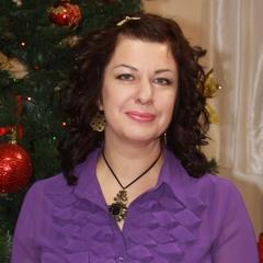 Юлия Нечаева