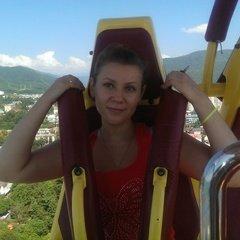 Марина Масликова