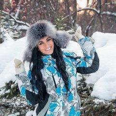 Елена Сухомлина