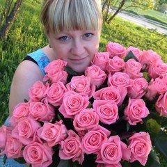 Mouselena Сергеева