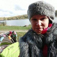 Дарья Гемба