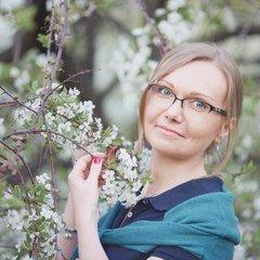 Elena Briskina