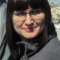 Ирина Беломестных