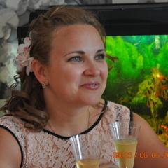 Екатерина Сарыгина
