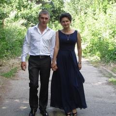Елена Бенгина