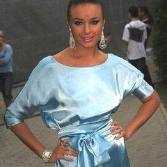 Ольга Гольцева