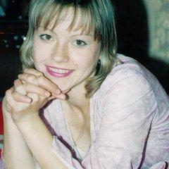 Вера Гагаринова