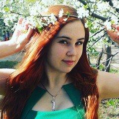 Анастасия Грустнева