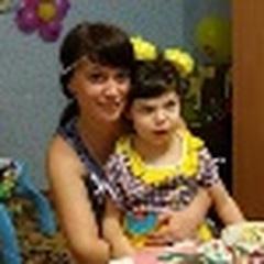 Алена Щепкина